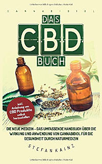 Das CBD Buch