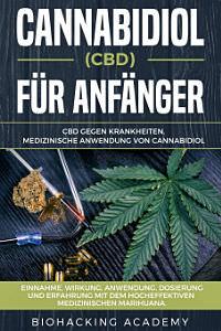 Cannabidiol (CBD) für Anfänger